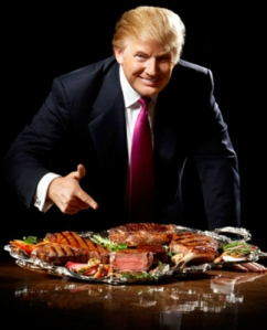 donald-trump-steaks